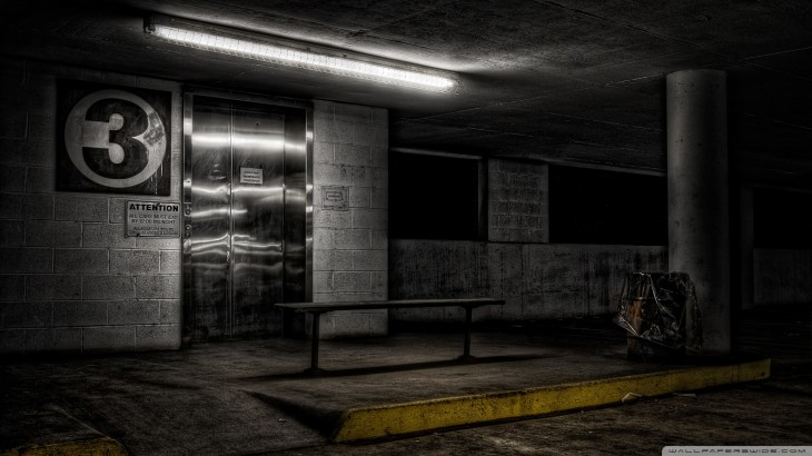 1920x1080 Underground Parking Wallpaper 1920x1080 Underground, Parking