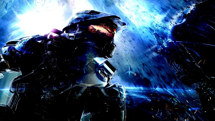 1920x1080 Halo 4 E3 Wallpaper - Wallpaper Pictures Gallery
