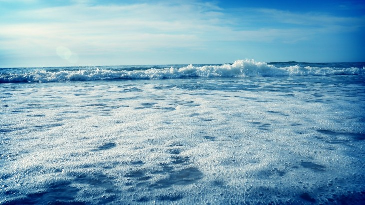 1920x1080 ... foam, sea, wave from wallpapers4u.org , your wallpaper news source