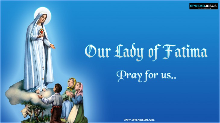 1920x1080 Our Lady of Fatima; Our Lady of Fatima Pray for us HD wallpapers ...