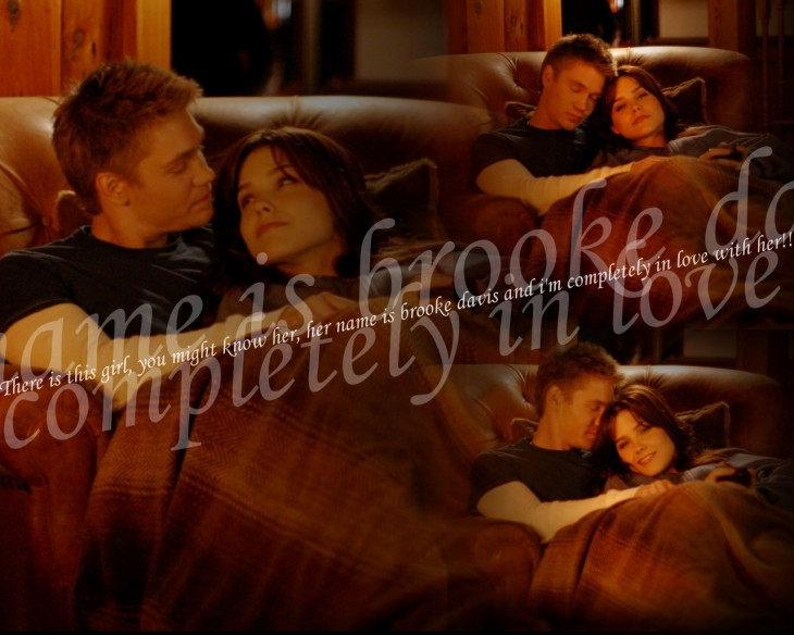 1280x1024 OneTreeHill ♥ - One Tree Hill- The Highschool Years Wallpaper ...
