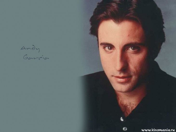 1024x768 Andy Garcia Wallpapers