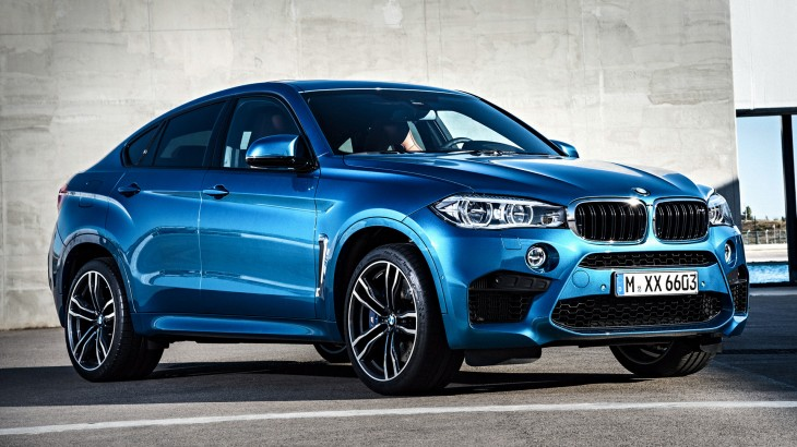 1920x1080 BMW X6 M (2015) Wallpapers and HD Images - Car Pixel