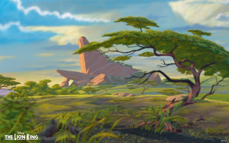 1920x1200 Disney Wallpapers - The Lion King - Walt Disney Characters Wallpaper ...