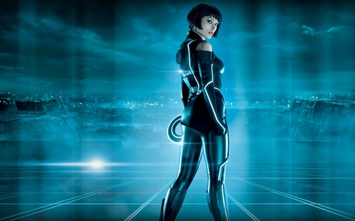 1680x1050 Tron Legacy Olivia Wilde Wallpapers - Wallpaper Cave