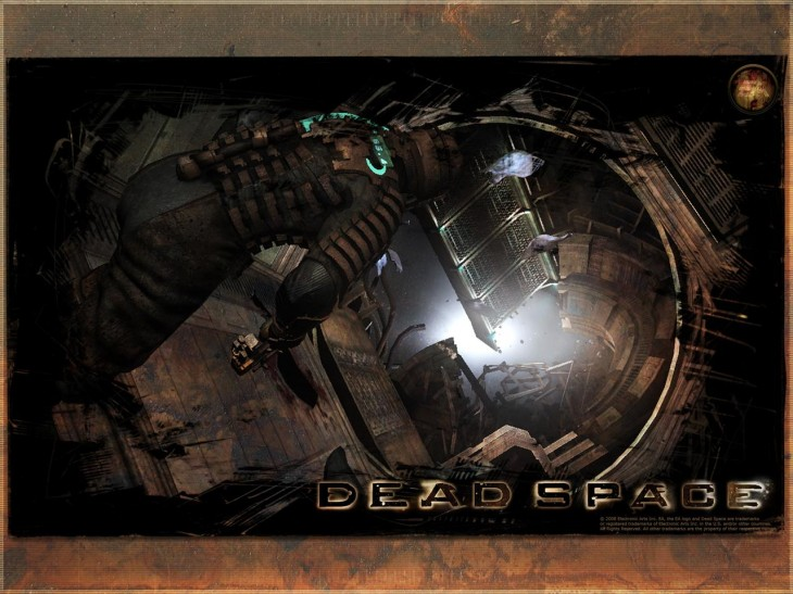 1280x960 Dead Space Wallpapers - Games Wallpapers #2
