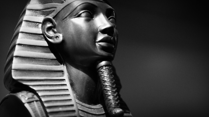 5184x2912 Pharaoh Tutankhamun by tehemptybox on DeviantArt