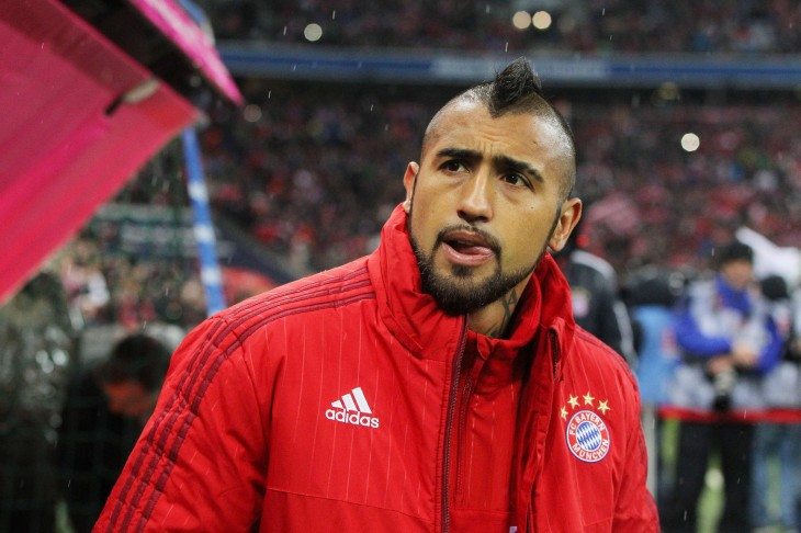 3000x2000 Arturo Vidal Wallpapers Images Photos Pictures Backgrounds