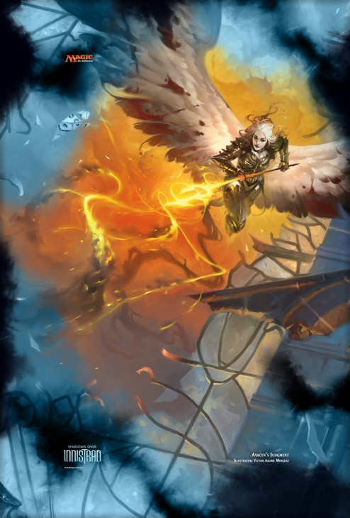 1040x1536 from the editor of mtg mint card ignite your screens with the fury of ...