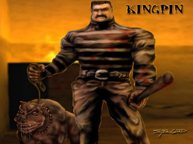 1024x768 Kingpin Wallpapers - Download Kingpin Wallpapers - Kingpin Desktop ...
