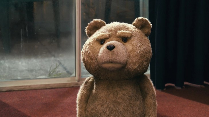 1920x1080 Ted Wallpapers