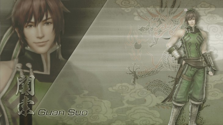 1920x1080 ... Warriors images Guan Suo HD wallpaper and background photos (32890763