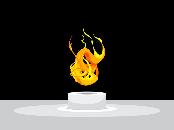 1600x1200 Flame For Powerpoint Still flame 1024x768 pixel ppt backgrounds ...