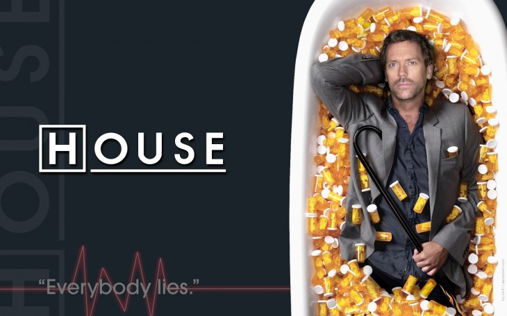 1680x1050 76 Gregory House HD Wallpapers | Backgrounds - Wallpaper Abyss