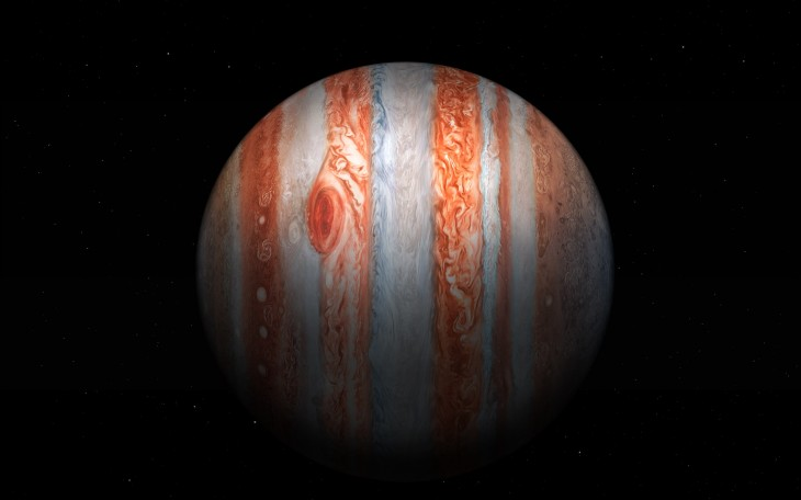 2880x1800 Category : Cosmos / Space Wallpapers » planet, Jupiter, Space, Stars ...