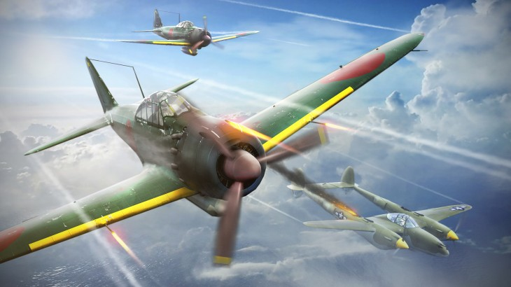 1920x1080 War Thunder - Next-Gen MMO Combat Game for PC, Mac, Linux and ...
