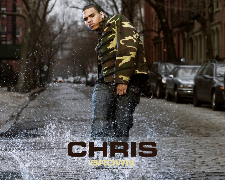 1280x1024 Chris Brown - Chris Brown Wallpaper (892805) - Fanpop