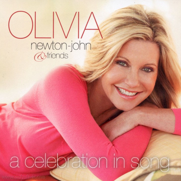 1024x1024 Olivia Newton-John -> music -> albums -> A Celebration in Song