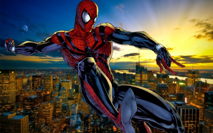 1440x900 Pics Photos - Ben Reilly Spider Man Wallpaper Hq Wallpaper 170909