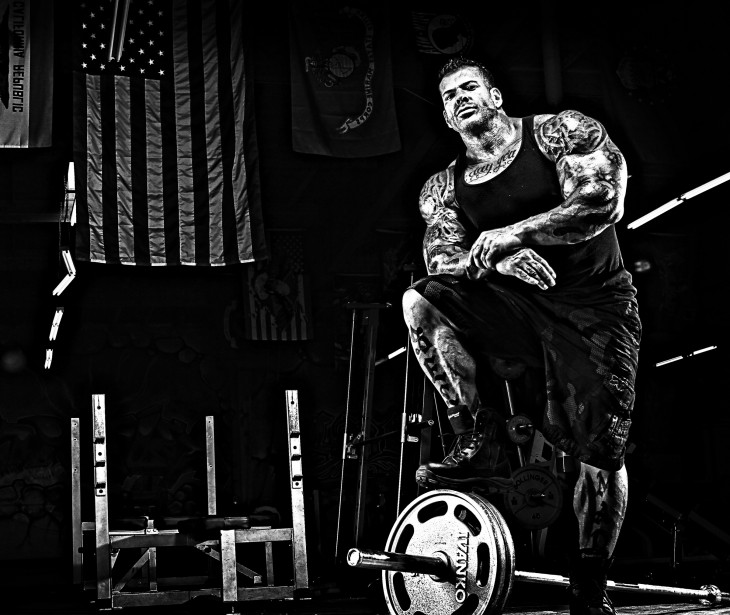 2400x2023 Tips to Gaining Size with Rich Piana – KnuckleDragger Magazine