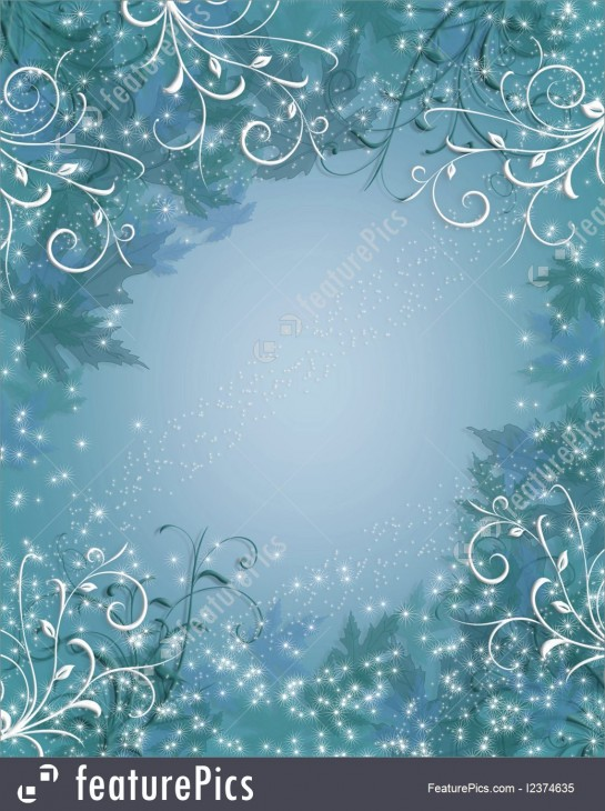 1040x1392 Image and illustration composition of snowflake sparkles for winter or ...