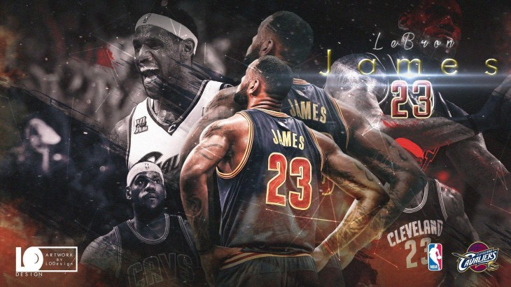 1920x1080 LeBron James Wallpapers | Basketball Wallpapers at ...
