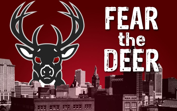 1920x1200 New Milwaukee Bucks Wallpapers | Full HD Pictures