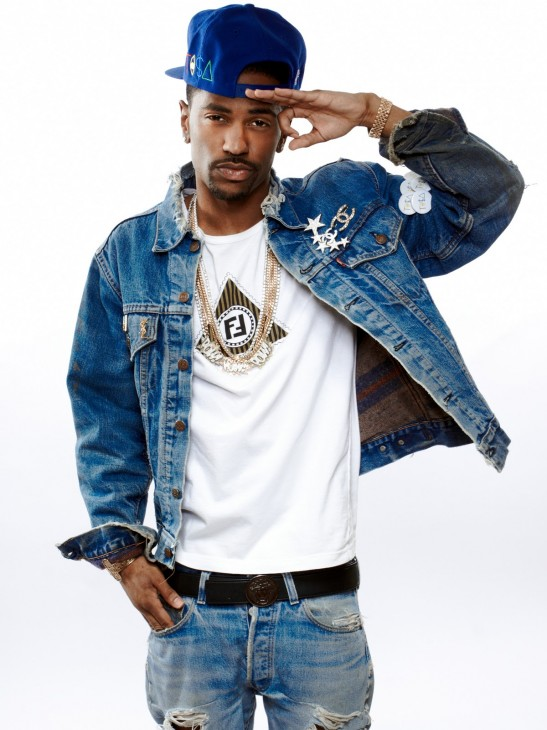 1200x1600 Big Sean Street Style | height and weights