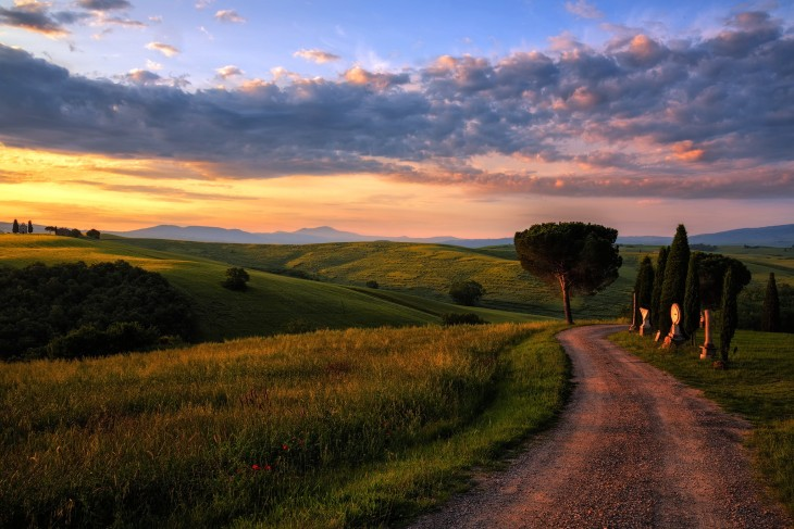2048x1367 Tuscany Computer Wallpapers, Desktop Backgrounds | 2048x1367 | ID ...