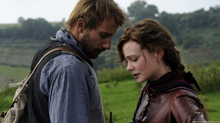 1920x1080 Get Free Carey Mulligan Movie Far From The Madding Crowd Wallpaper